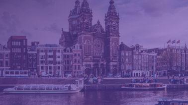 Solve.Care-pitch.-Pradeep-Goel,-CEO-at-the-Crypto-Economy-World-Tour,-Amsterdam,-January-2018