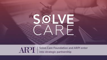 Solve.Care and ARPI strategic partnership