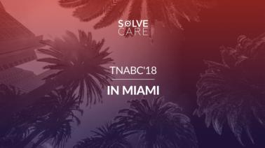 Solve.Care visited North American Bitcoin Conference 2018 in Miami